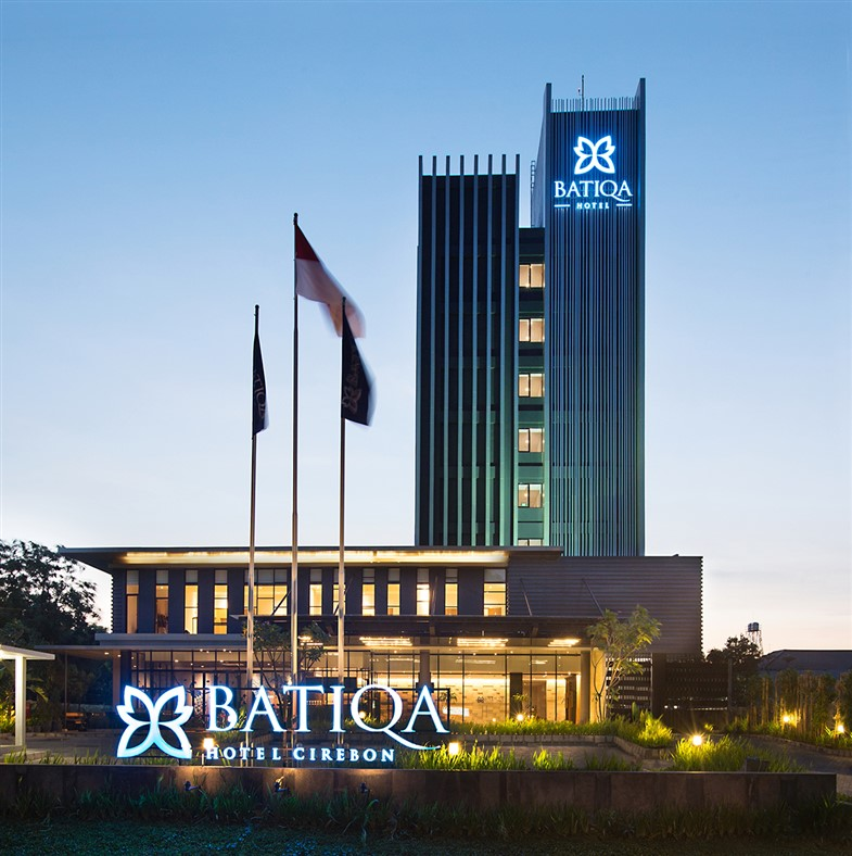Hotel Batiqa Cirebon The Perfect Blend of Culture & Hospitality